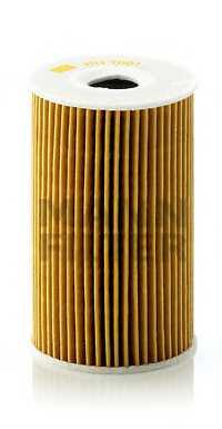 Фильтр масляный MANN-FILTER HU 7001 x - изображение