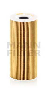 Фильтр масляный MANN-FILTER HU 7026 z - изображение