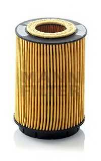 Фильтр масляный MANN-FILTER HU 713 x - изображение