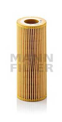 Фильтр масляный MANN-FILTER HU 722 x - изображение