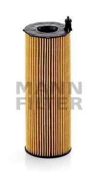 Фильтр масляный MANN-FILTER HU 8003 x - изображение