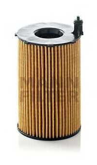Фильтр масляный MANN-FILTER HU 8005 z - изображение