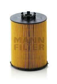 Фильтр масляный MANN-FILTER HU 823 x - изображение
