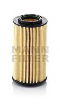Фильтр масляный MANN-FILTER HU824x - изображение