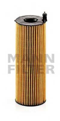 Фильтр масляный MANN-FILTER HU 831 x - изображение