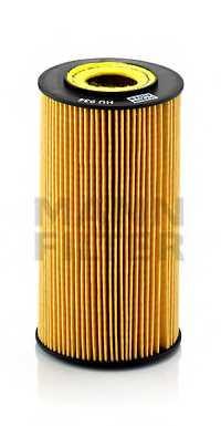 Фильтр масляный MANN-FILTER HU 934 x - изображение