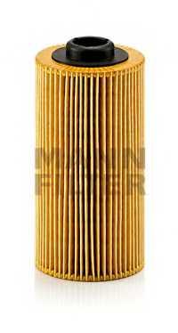 Фильтр масляный MANN-FILTER HU 938/4 x - изображение