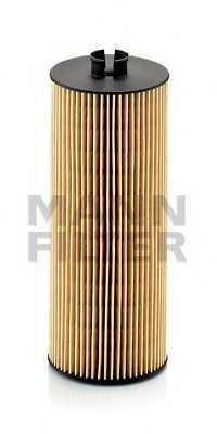 Фильтр масляный MANN-FILTER HU 945/3 x - изображение
