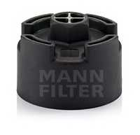 ключ для масляного фильтра MANN-FILTER LS 6 - изображение