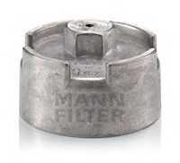 ключ для масляного фильтра MANN-FILTER LS 7 - изображение