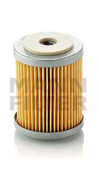 Фильтр топливный MANN-FILTER P609 - изображение