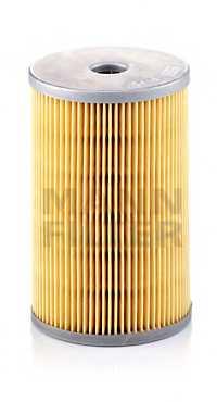 Фильтр топливный MANN-FILTER P 725 x - изображение
