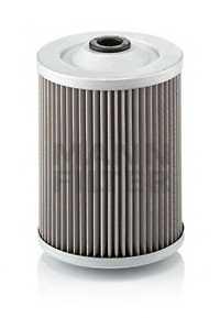 Фильтр топливный MANN-FILTER P 990 - изображение