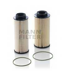 Фильтр топливный MANN-FILTER PU 10 003-2 x - изображение