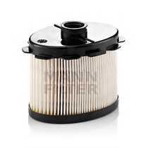 Фильтр топливный MANN-FILTER PU 1021 x - изображение