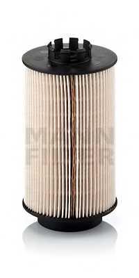 Фильтр топливный MANN-FILTER PU 1059 x - изображение