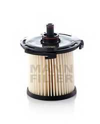 Фильтр топливный MANN-FILTER PU 12 003 z - изображение