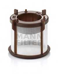 Фильтр топливный MANN-FILTER PU 50 z - изображение