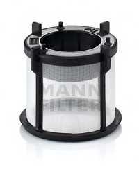 Фильтр топливный MANN-FILTER PU 51 x - изображение
