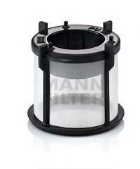 Фильтр топливный MANN-FILTER PU 51 z - изображение