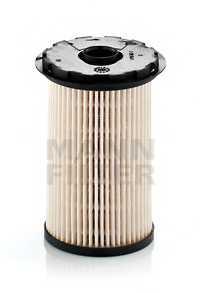 Фильтр топливный MANN-FILTER PU 7002 x - изображение