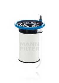 Фильтр топливный MANN-FILTER PU7005 - изображение