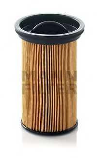 Фильтр топливный MANN-FILTER PU 742 - изображение