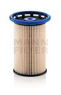 Фильтр топливный MANN-FILTER PU 8007 - изображение