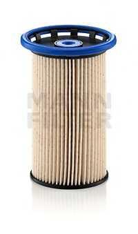 Фильтр топливный MANN-FILTER PU 8008 - изображение