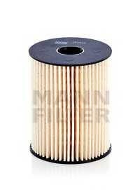 Фильтр топливный MANN-FILTER PU 8013 z - изображение