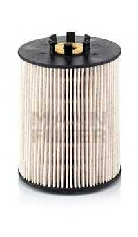 Фильтр топливный MANN-FILTER PU815x - изображение