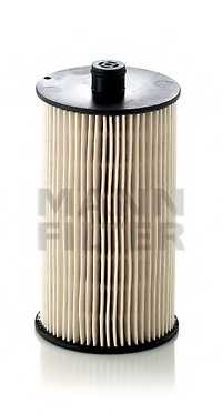 Фильтр топливный MANN-FILTER PU 816 x - изображение