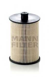 Фильтр топливный MANN-FILTER PU 820 x - изображение