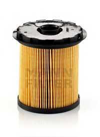 Фильтр топливный MANN-FILTER PU822x - изображение