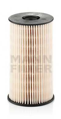 Фильтр топливный MANN-FILTER PU 825 x - изображение