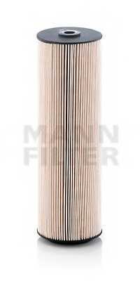 Фильтр топливный MANN-FILTER PU831x - изображение