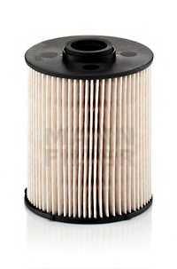 Фильтр топливный MANN-FILTER PU 839 x - изображение