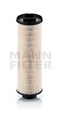 Фильтр топливный MANN-FILTER PU 850 x - изображение