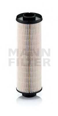 Фильтр топливный MANN-FILTER PU855x - изображение