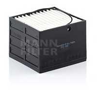 Фильтр топливный MANN-FILTER PU 88 - изображение