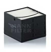 Фильтр топливный MANN-FILTER PU 89 - изображение