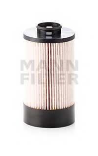 Фильтр топливный MANN-FILTER PU 9002/1 z - изображение