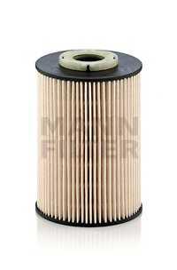 Фильтр топливный MANN-FILTER PU 9003 z - изображение