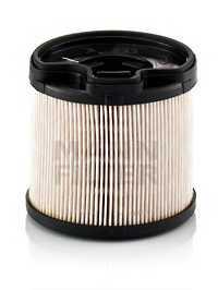Фильтр топливный MANN-FILTER PU 922 x - изображение