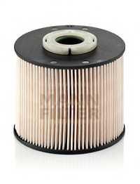Фильтр топливный MANN-FILTER PU 927 x - изображение