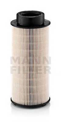 Фильтр топливный MANN-FILTER PU 941 x - изображение