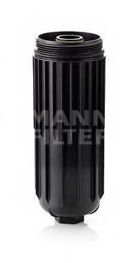 Фильтр масляный MANN-FILTER W13004 - изображение