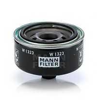 Фильтр масляный MANN-FILTER W1323 - изображение