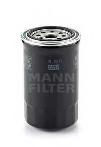 Фильтр масляный MANN-FILTER W 8011 - изображение