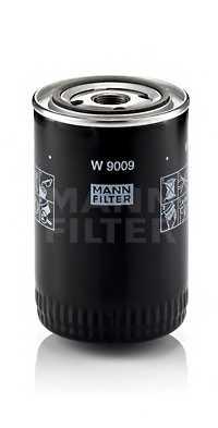 Фильтр масляный MANN-FILTER W 9009 - изображение